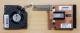 Delta BSB05505HP-SM Intel NUC FAN DC5V 0.4A